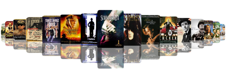 biography movies