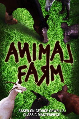 in allegorical novel called animal farm