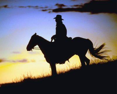 cowboy movies