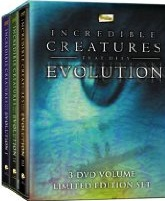 incredible creatures that defy evolution