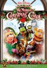 muppet christamas and review