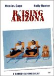 raising arizona and movie review