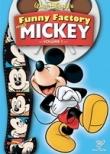 walt disneys funny factory with mickey