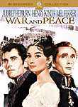war and peace review