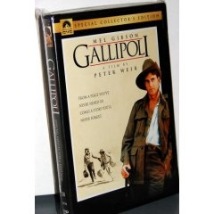gallipoli and movie reviews