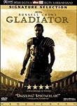 gladiator and movie reviews