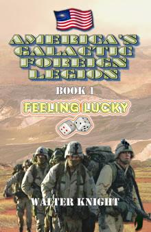 Americas Galactic Foreign Legion