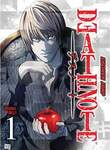 Death Note (9-Disc TV Series) (2006)