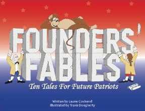 Founders' Fables 2010