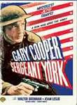 sergeant york review and film ratings