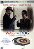 wag the dog review