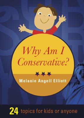 Conservative basics, written with families in mind!